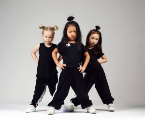kids dance talentfabriek