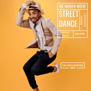 Hiphop-streetdance-les-enschede