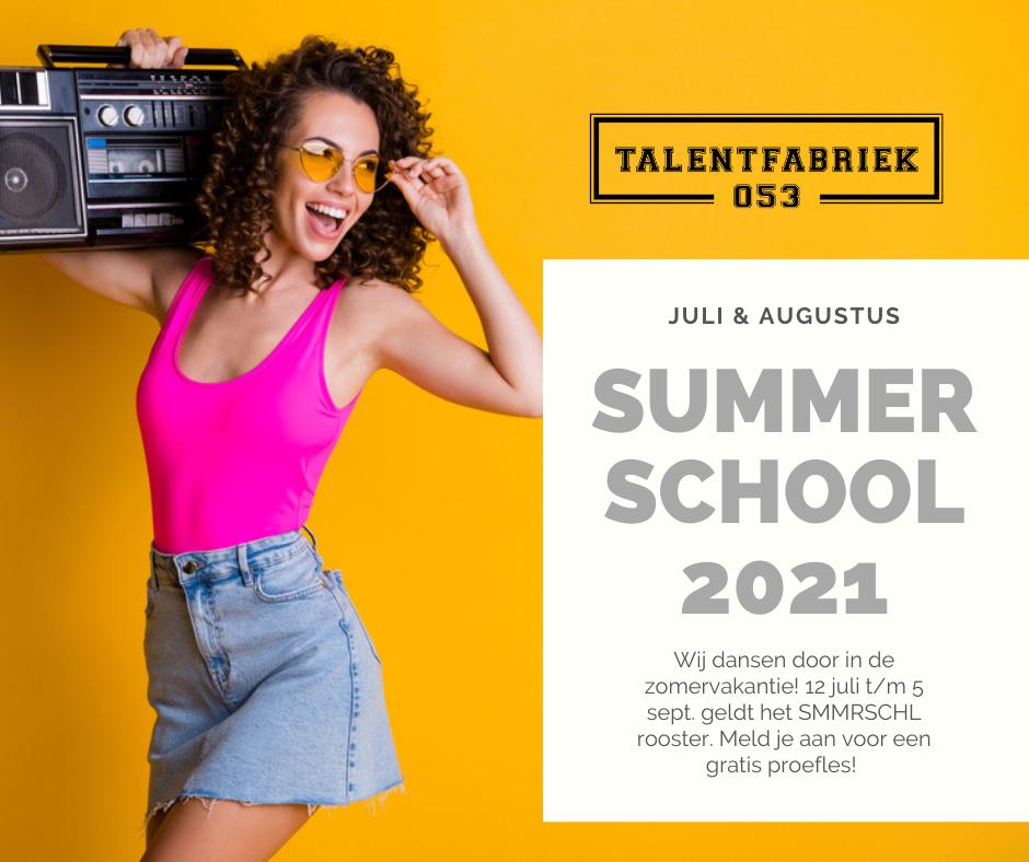 summerschool 2021 talentfabriek 053